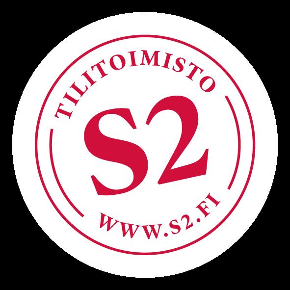 Tilitoimisto S2 logo